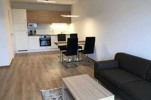 Voll eingerichtete 2-Zimmer NEUBAU-Mietwohnungen in Villach-Auen