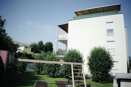 Zu Vermieten! Penthouse-Wohnung am Wiesensteig-St.Martin
