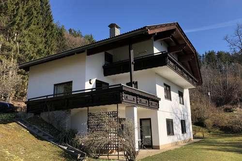 Großes Mietshaus am Waldrand - Villach/Oswaldiberg