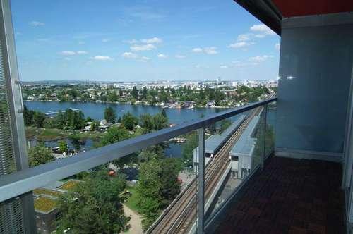 Alte Donau, Unbefristet mit Weitblick