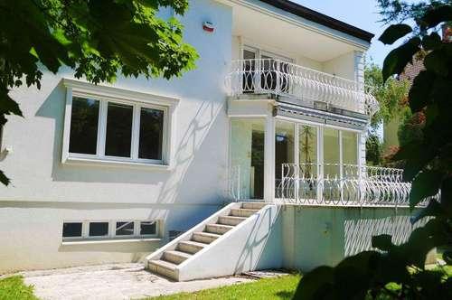 NEUER PREIS!Villa mit Einliegerwohnung