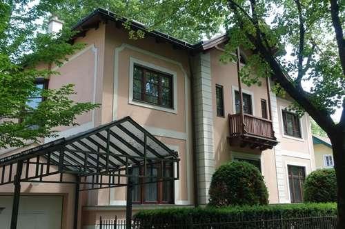 Villa in Bestlage Alt Hietzing