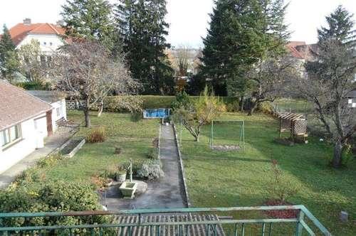 1.000m² GRUND mit 2 Häuser 90m²+50m²