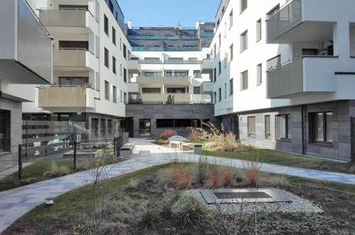 NEUBAU-Whg.+9m2 Balkon, Nähe Belvedere