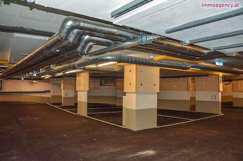 Garagenplätze in der Kastnergasse (Nähe Elterleinplatz) zu vermieten