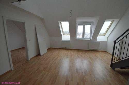 Wundervolle Wohnung mit zwei Terrassen