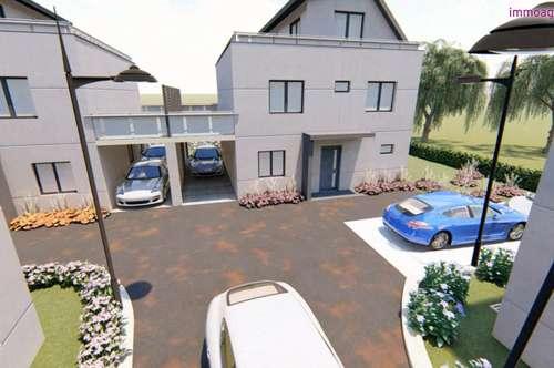 Einfamilienwohnhaus (Haus 3) Nutzfläche 310m2