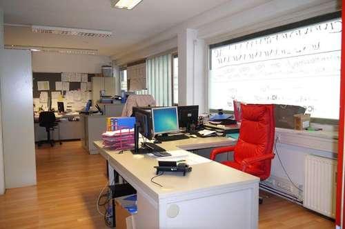 Büro mit Garage bei Mariahilfer Straße