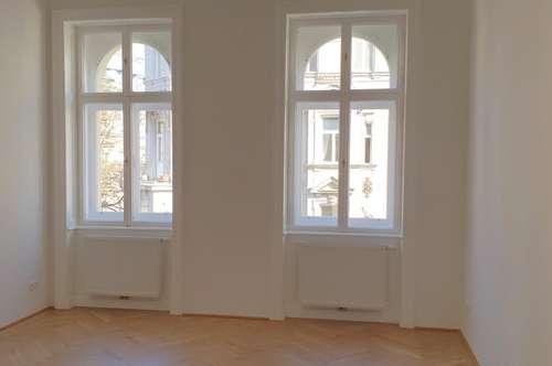3 Zimmer Altbau Wohnung -Toplage!