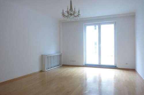 Hervorragende Innenstadtlage ca 72m2 - 2 zentral begehbare Zimmer + Wohnküche