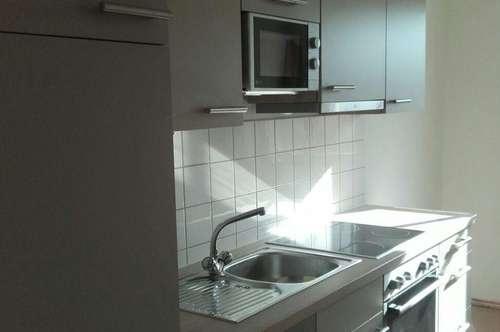 Maisonette-Wohnung mit neuwertiger Küche