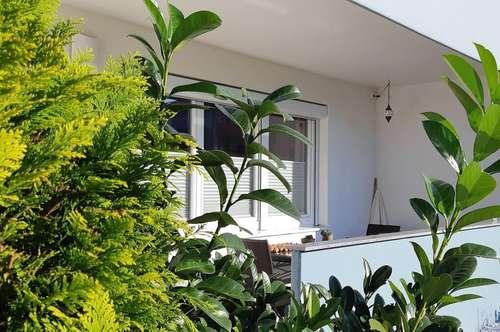 3-Zimmer Wohnung mit perfekter Anbindung für Pendler