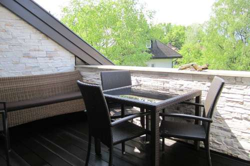 Schöner Wohnen in Aigen - Traumhafte 5 Zimmer Wohnung