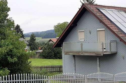 FRANKENBURG - Haus in sonniger Lage