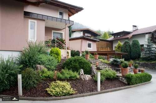 Kirchbichl Doppelhaushälfte - hohe Qualität mit modernem Design