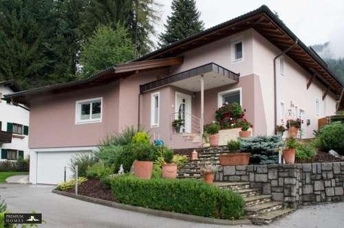 Kirchbichl Doppelhaushälfte - verwirklichte Ideen der Gemütlichkeit