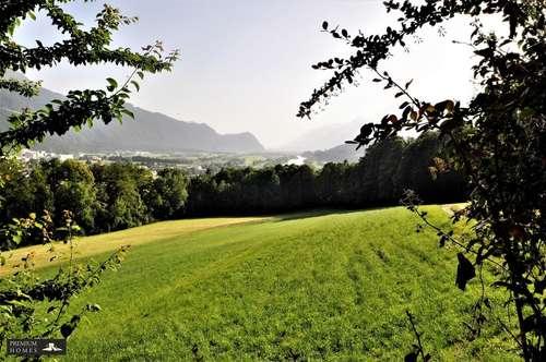 BREITENBACH am Inn - Alte Villa auf riesigem Grundstück zur Sanierung