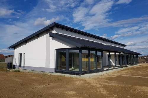 Neubau in Sonnenlage