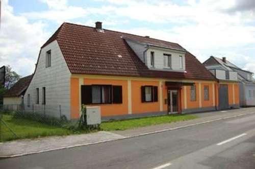 Für Anleger - Zinshaus mit 4 Wohnungen