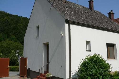GRUNDSTÜCK mit Abbruchhaus, Lagerhalle und kleines Wohnhaus - OPEN HOUSE am 12.07., 16 UHR