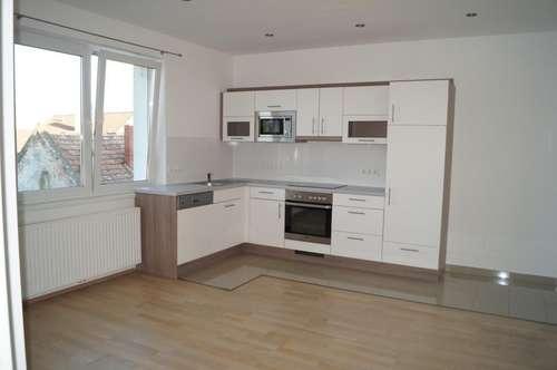 Optimale Wohnung in Frauenkirchen