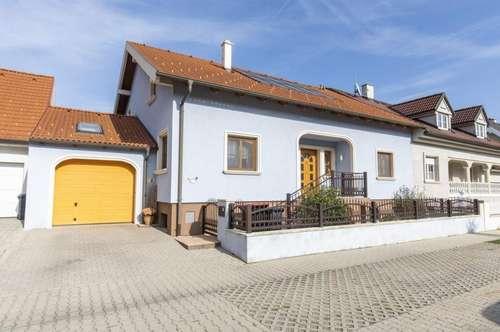 Ihr neues Zuhause in Parndorf - OPEN HOUSE am 15.11.2019 um 14 Uhr