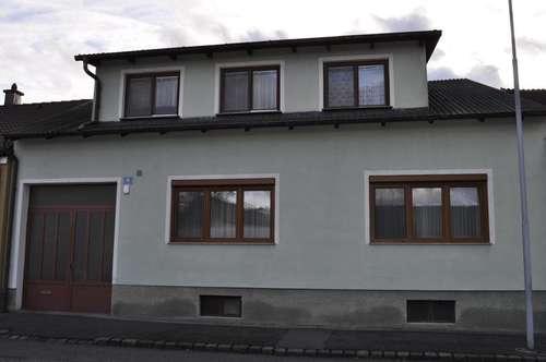 Neuer Preis - L(i)ebenswertes Landhaus mit vielen Möglichkeiten !