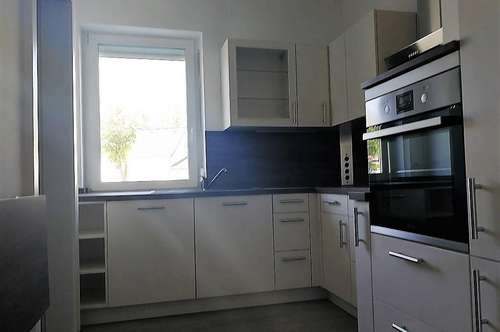 Wohnen am Kalvarienberg- Singlewohnung mit Vorteile