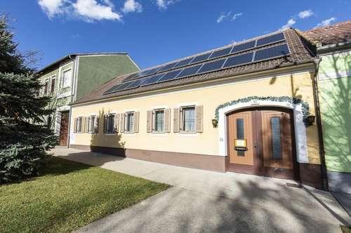 """Ideales Wohn-und Gästehaus """"Open House"""" am Freitag, 30.11.2018 um 14 Uhr"""