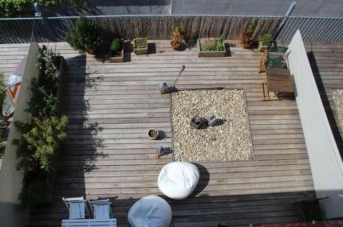 Sonnenterrasse- Seenähe- Modernes Wohnen