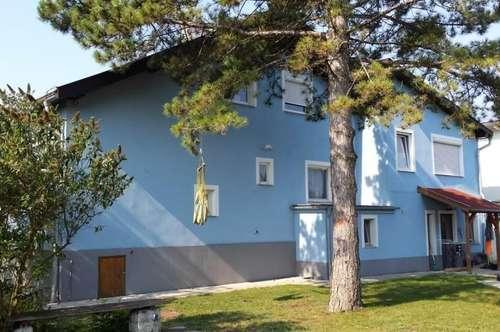 Maisonette mit Gartenbenützung in Illmitz