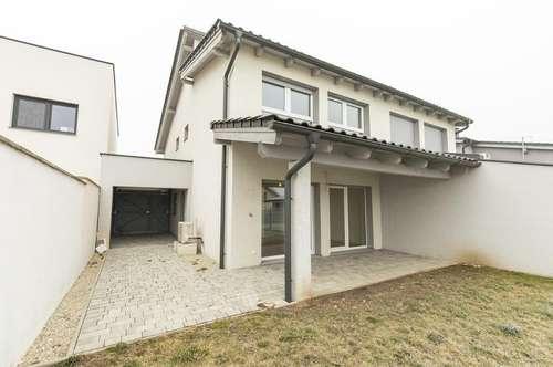 Hohe Lebensqualität in der Doppelhaushälfte in Weiden am See, OPEN HOUSE am 23.2.2019,10 Uhr