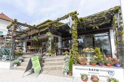 Geschäftshaus in Toplage