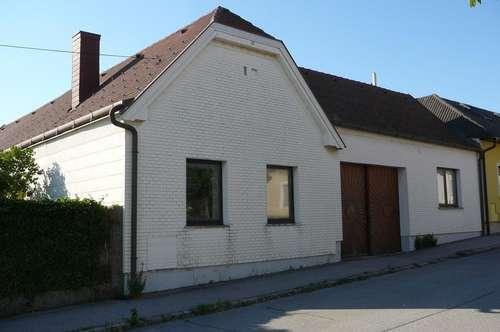 Burgenländisches Landhaus beim Neusiedler See in ruhiger Lage
