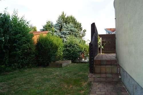 Entzückendes Appartement mit Garten in den Thermenregion