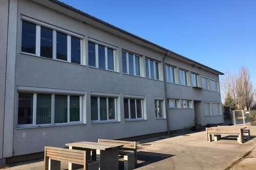 Großzügiges Büro oder einzelne Büroräume von ca.20 m2  bis ca.230 m2 nahe A 4