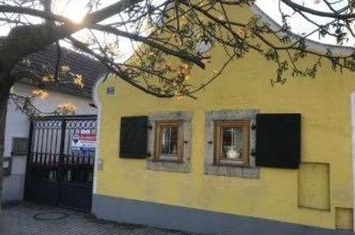Entzückende Maisonette im Herzen von Parndorf