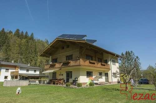 Einfamilienhaus in Schwendt