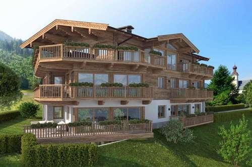 Neubau: Exklusive Wohnung Top 4 OG im Dorfzentrum, Going