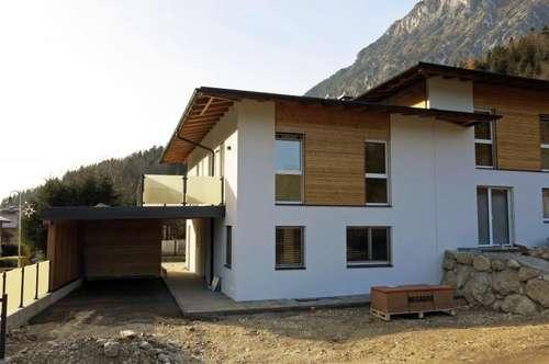 Niedrigenergiehaus in Mariastein zu kaufen, Doppelhaushälfte 1
