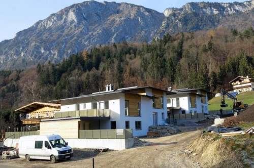 Neubau: Niedrigenergiehaus in Mariastein zu kaufen, Doppelhaushälfte 2