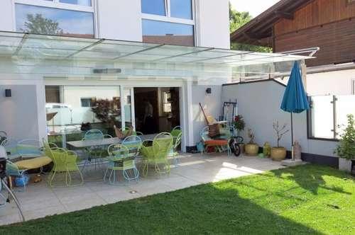 Hochwertige 4-Zimmer-Maisonette mit Tiefgarage, Kufstein