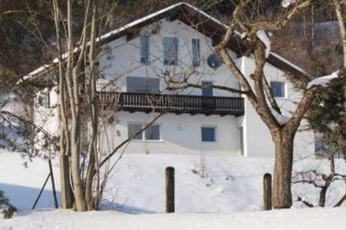 Appartementhaus in Höfen