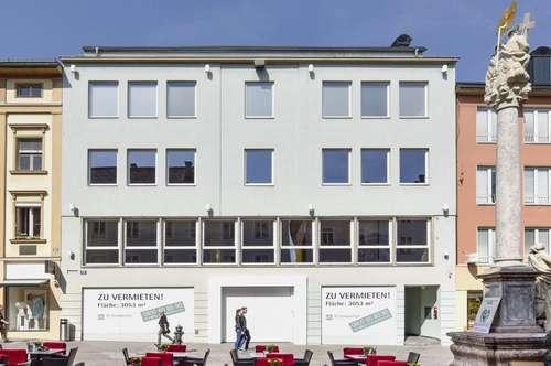Büro/Geschäftslokal im Zentrum von Villach
