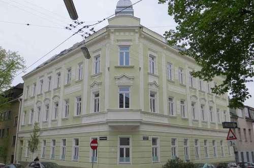 Schöne 2 ZIMMER-Wohnung im Hochparterre