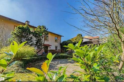 NEU in Purkersdorf ++Ein Traum für Familien++ Wunderschönes, gemütliches Einfamilienhaus in sehr guter Lage in Purkersdorf (Zentrumsnahe)+++