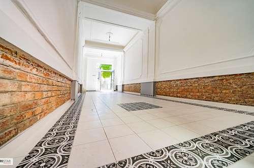 NEU+++3-Zimmer Dachgeschosswohnung mit Balkon und Dachterrasse ++Nähe Schönbrunner Schlosspark+ERSTBEZUG++Mietwohnung 1150 Wien++
