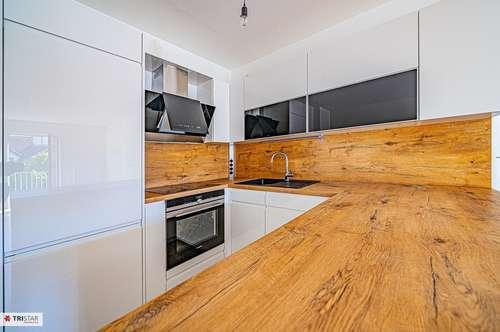 NEU in Biedermannsdorf+++ Familienfreundliche 4-Zimmer Neubauwohnung in Ruhe Lage mit eigener KFZ-Stellplatz+++
