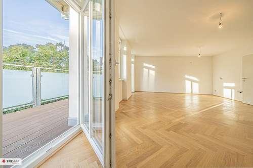 NEU! ++ KERNSANIERT ++ 3 Zimmer-Altbauwohnung mit BALKON in 1160 Wien ++ ab sofort zu verkaufen (Top 34) ++
