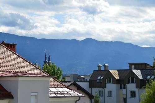 Top Innenstadtwohnung in Villach.